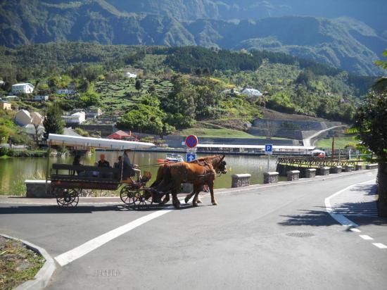 Fête de la Montagne, Cilaos